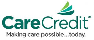care credit patient financing logo